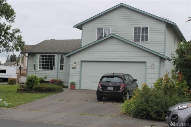 6303 82nd St NE, Marysville, WA 98258 (#1299856) :: Morris Real Estate Group