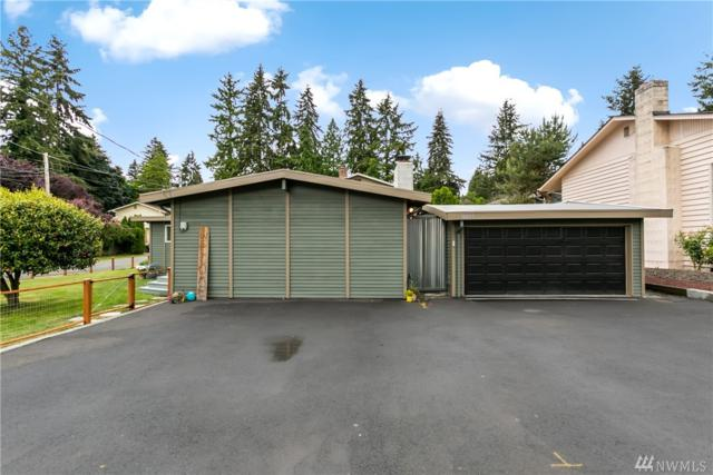 16025 Wallingford Ave N, Shoreline, WA 98133 (#1300302) :: Real Estate Solutions Group