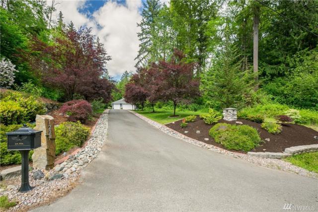 1227 140th St NE, Marysville, WA 98271 (#1300392) :: Real Estate Solutions Group