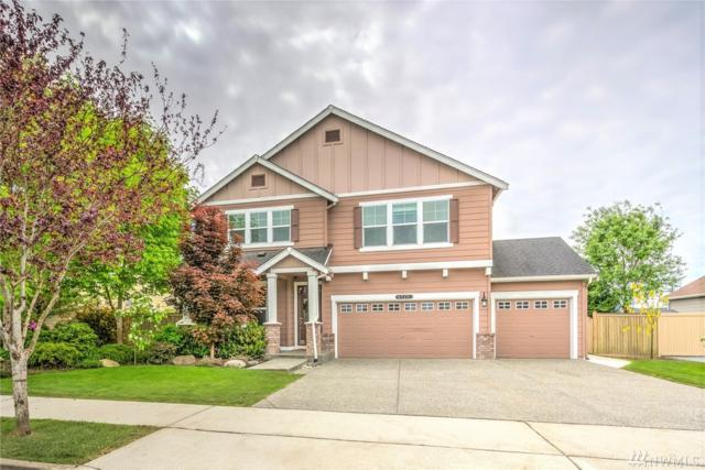 6920 285th St NW, Stanwood, WA 98292 (#1300505) :: Real Estate Solutions Group