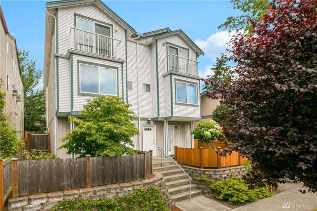 1130 N 92nd St, Seattle, WA 98103 (#1300641) :: Real Estate Solutions Group