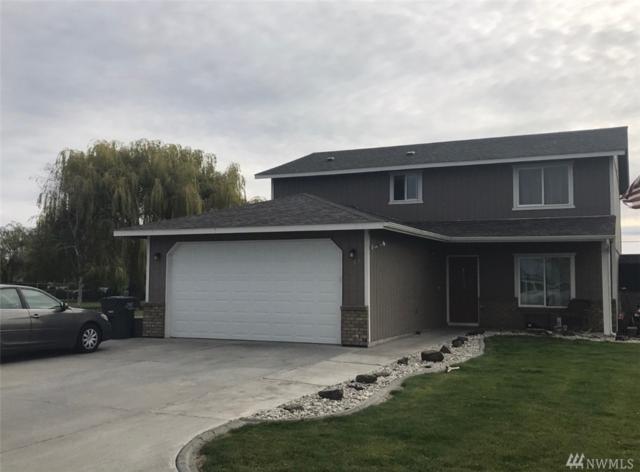3145 Snow Goose Rd NE, Moses Lake, WA 98837 (#1300890) :: Real Estate Solutions Group