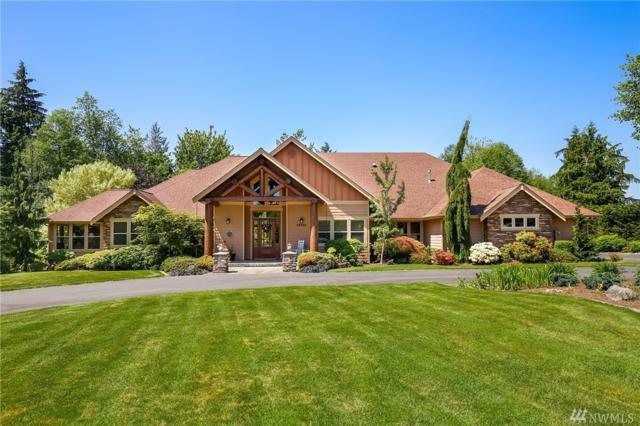 28224 SE 204th St, Maple Valley, WA 98038 (#1300909) :: The DiBello Real Estate Group