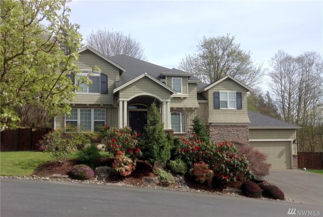 9609 185th Dr SE, Snohomish, WA 98290 (#1300966) :: Homes on the Sound