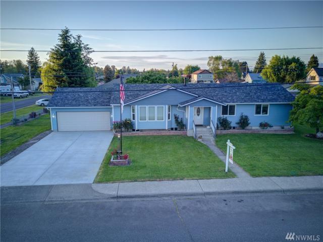 232 E Mason Ave, Buckley, WA 98321 (#1300972) :: Real Estate Solutions Group