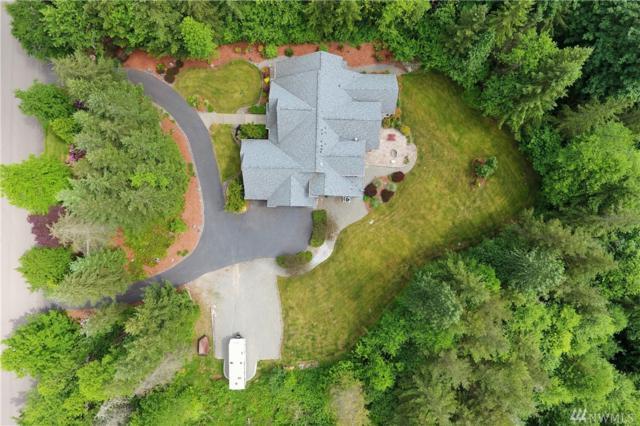 22019 SE Sawyer Ridge Wy, Black Diamond, WA 98010 (#1301438) :: NW Home Experts