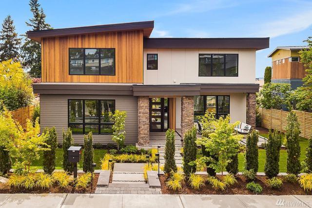 231 8th Ave W, Kirkland, WA 98033 (#1301445) :: The DiBello Real Estate Group