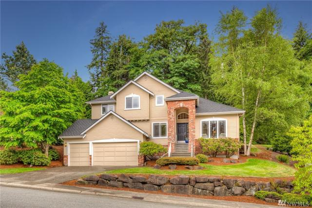 8231 147th Ave SE, Newcastle, WA 98059 (#1301685) :: Real Estate Solutions Group