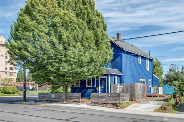 2422 F St, Bellingham, WA 98225 (#1301745) :: Homes on the Sound