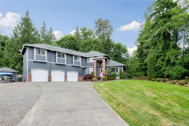 16131 107 TH St SE, Snohomish, WA 98290 (#1301912) :: Real Estate Solutions Group
