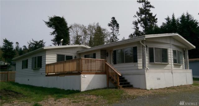 82-A & B Spruce St, Orcas Island, WA 98245 (#1302011) :: Real Estate Solutions Group