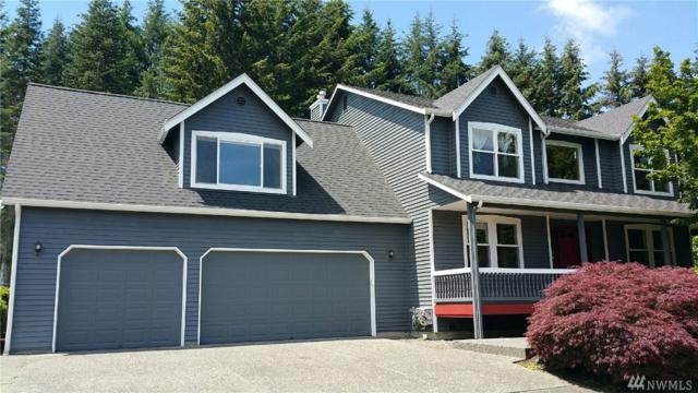 16832 E Interurban Blvd, Snohomish, WA 98296 (#1302420) :: Real Estate Solutions Group
