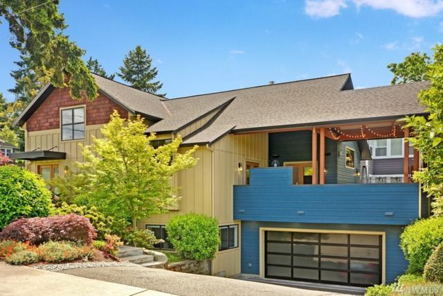 803 18th Ave W, Kirkland, WA 98033 (#1302510) :: The DiBello Real Estate Group