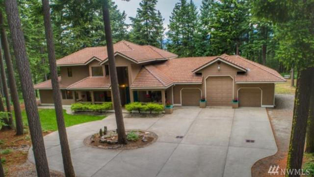 1702 Westside Rd, Cle Elum, WA 98922 (#1302553) :: Real Estate Solutions Group