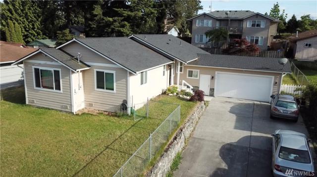 312 SE 75th St SE, Everett, WA 98203 (#1302896) :: Real Estate Solutions Group