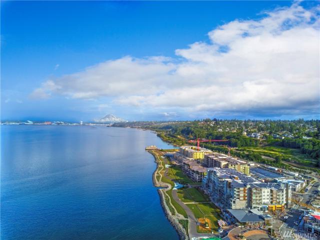 5105 Grand Lp #303, Tacoma, WA 98407 (#1303049) :: Real Estate Solutions Group
