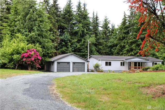 18032 40th Place NE, Snohomish, WA 98290 (#1303243) :: Keller Williams Realty Greater Seattle
