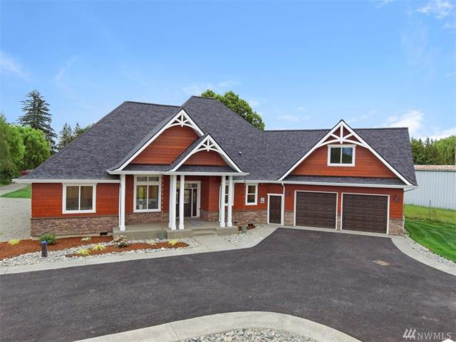 5015 66th Ave E, Puyallup, WA 98371 (#1303508) :: Real Estate Solutions Group
