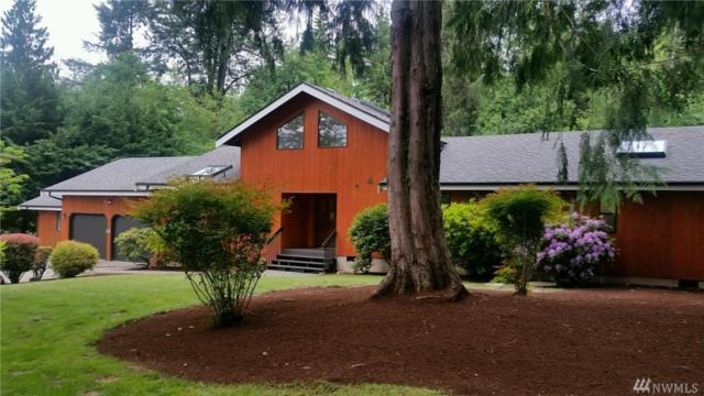 23008 161st Ave E, Graham, WA 98338 (#1303620) :: Homes on the Sound