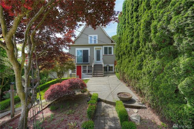 213 N G St, Tacoma, WA 98403 (#1303764) :: Real Estate Solutions Group