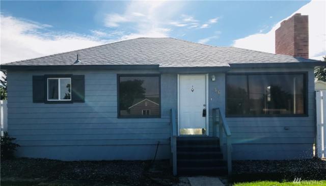 36 SE F St, Ephrata, WA 98823 (#1303844) :: Icon Real Estate Group