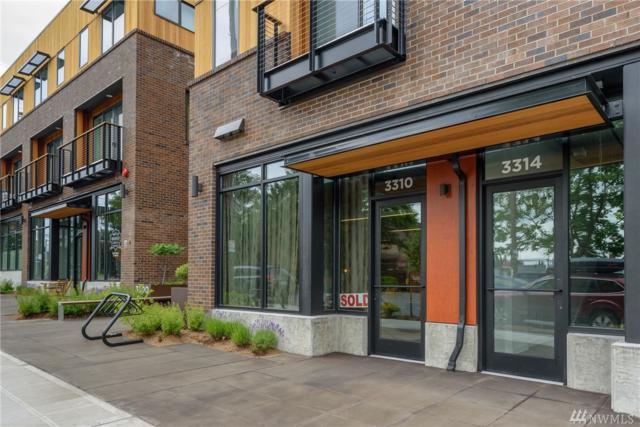 3320 NE 65th St #106, Seattle, WA 98115 (#1303876) :: Alchemy Real Estate