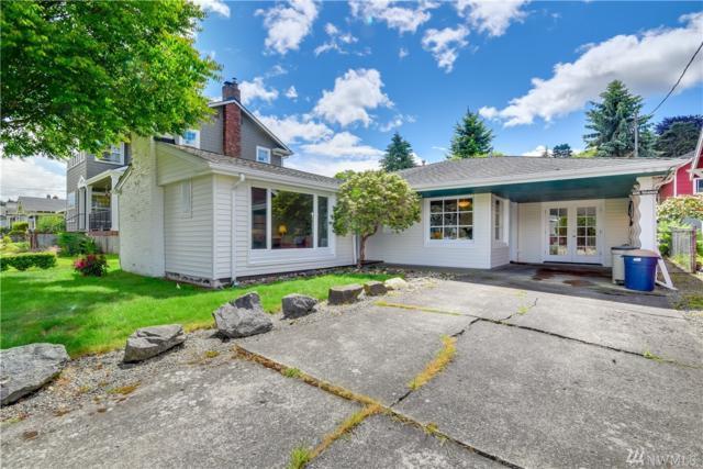 606 Warren St, Everett, WA 98201 (#1304228) :: Real Estate Solutions Group