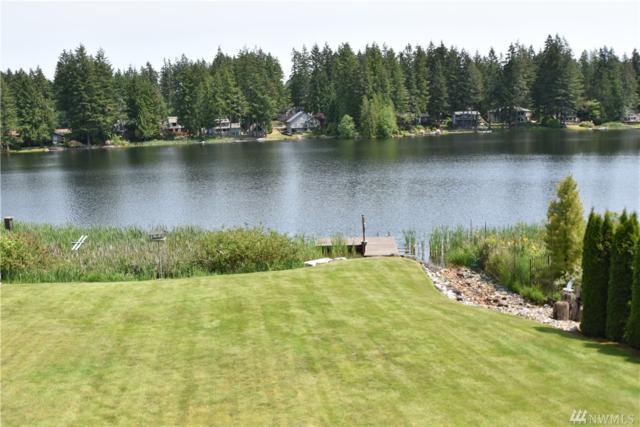 210 E Westlake Dr N, Allyn, WA 98524 (#1304261) :: Real Estate Solutions Group