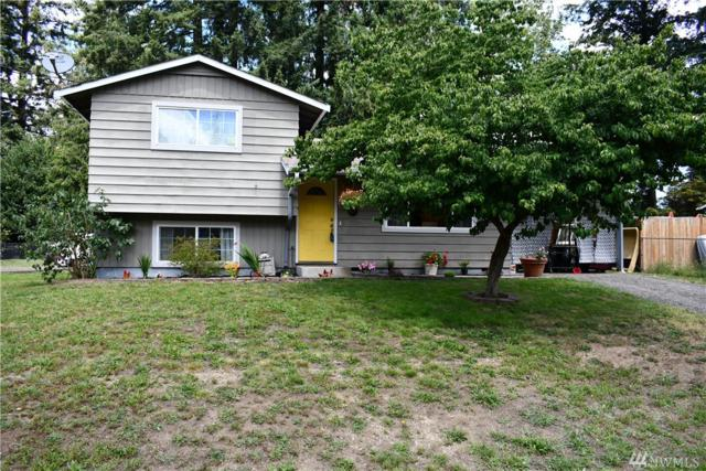 12103 58th Place SE, Snohomish, WA 98290 (#1304356) :: Homes on the Sound