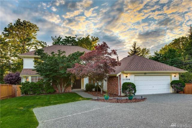 11706 SE 60th Place, Bellevue, WA 98006 (#1304859) :: Real Estate Solutions Group