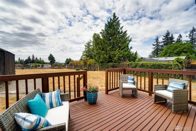 5509 S Avon St, Seattle, WA 98178 (#1305027) :: Real Estate Solutions Group