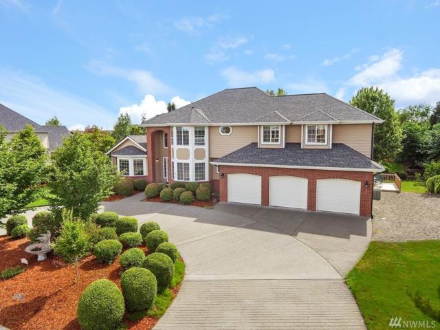 8711 Fenwick Lp SE, Olympia, WA 98513 (#1305089) :: Homes on the Sound