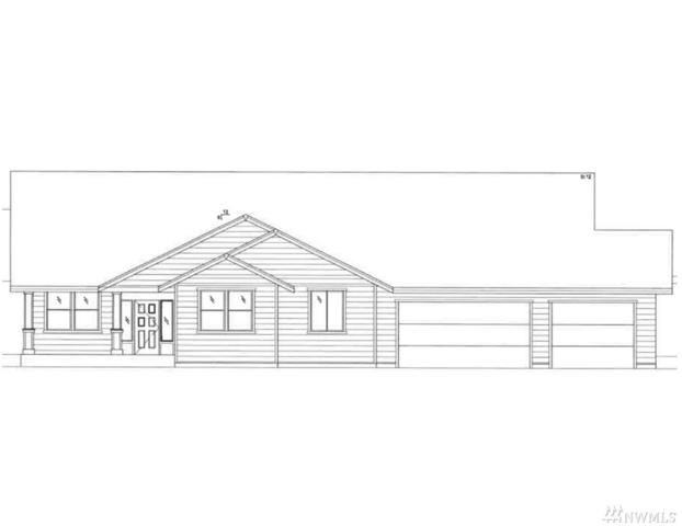 27015 173rd St E, Buckley, WA 98321 (#1305124) :: Homes on the Sound