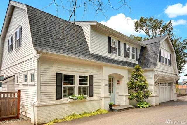 4029 E Lake Sammamish Shore Lane SE, Sammamish, WA 98075 (#1305137) :: Real Estate Solutions Group