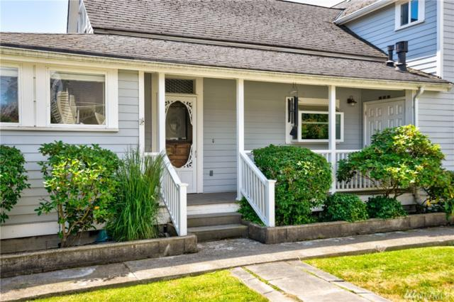 514 Center St, La Conner, WA 98257 (#1305374) :: Real Estate Solutions Group
