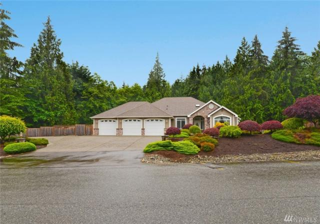 11532 4th Ave NE, Marysville, WA 98271 (#1305517) :: Real Estate Solutions Group