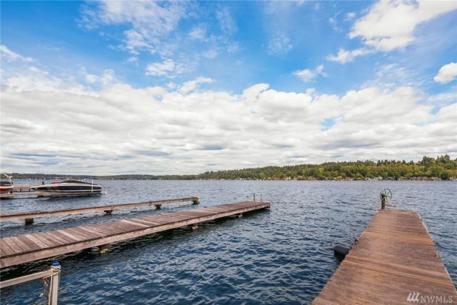 9640 SE 61 Pl, Mercer Island, WA 98040 (#1305542) :: Real Estate Solutions Group
