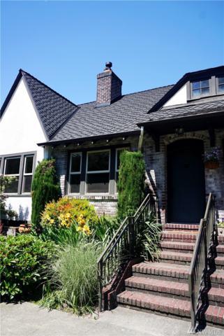 804 E Allison St, Seattle, WA 98102 (#1305710) :: Real Estate Solutions Group