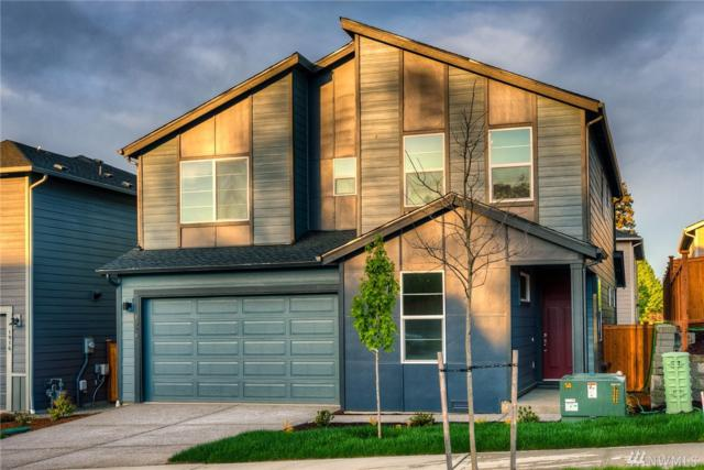 1924 Cantergrove St SE #38, Lacey, WA 98503 (#1305717) :: Real Estate Solutions Group