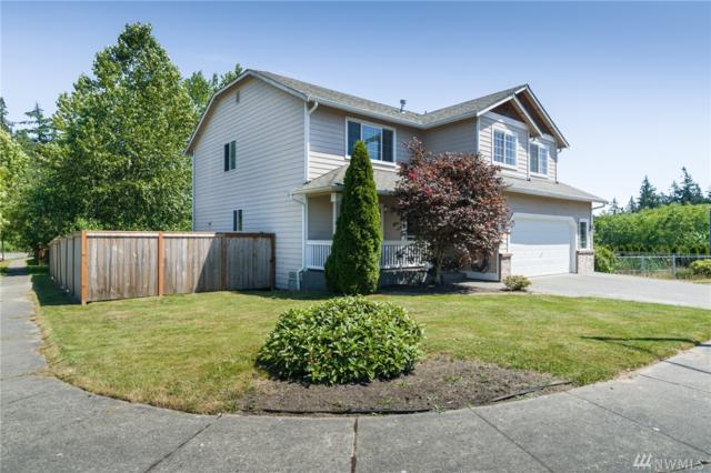 28111 65th Ave Nw, Stanwood, WA 98292 (#1305806) :: Real Estate Solutions Group