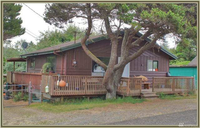 9 Grover St, Copalis Beach, WA 98535 (#1306090) :: Better Homes and Gardens Real Estate McKenzie Group