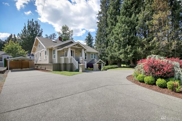 3134 Porter St, Enumclaw, WA 98022 (#1306536) :: Crutcher Dennis - My Puget Sound Homes