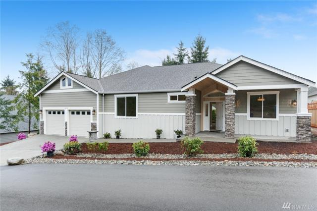 3713-(Lot 2) 119th St Ct NW, Gig Harbor, WA 98332 (#1306735) :: McAuley Homes