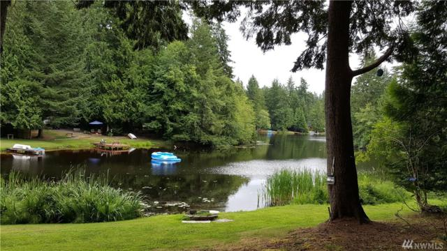 550 E Lakeshore Dr W, Shelton, WA 98524 (#1306974) :: Homes on the Sound