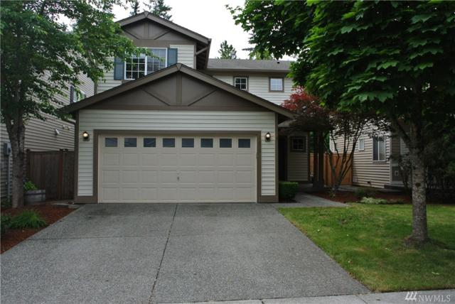 23523 SE 243rd Place, Maple Valley, WA 98038 (#1307221) :: Real Estate Solutions Group
