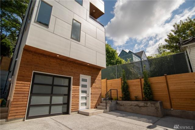 1632-S Lane St, Seattle, WA 98144 (#1307326) :: Real Estate Solutions Group