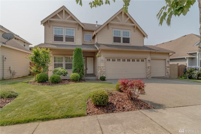22645 SE 280th Place, Maple Valley, WA 98038 (#1307523) :: Homes on the Sound