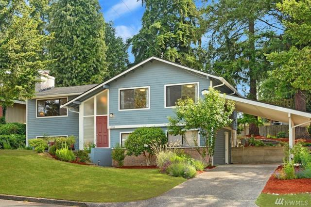 236 152nd Place SE, Bellevue, WA 98007 (#1307524) :: Real Estate Solutions Group