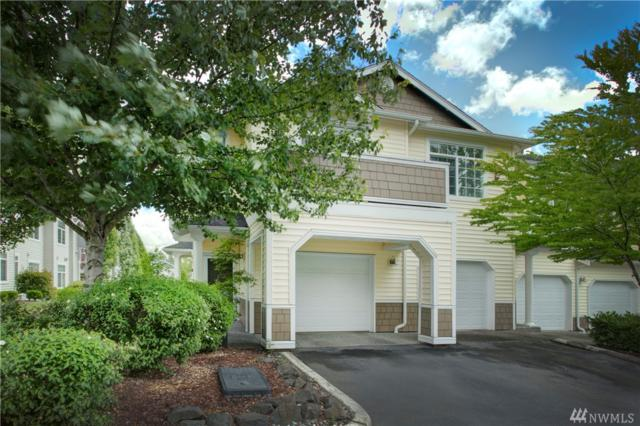 1855 SE Trossachs Blvd SE #1303, Sammamish, WA 98075 (#1307658) :: The Deol Group