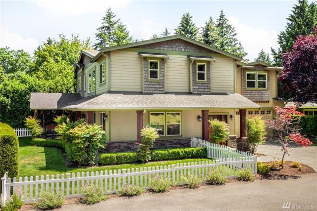 331 15th Ave, Kirkland, WA 98033 (#1307779) :: The DiBello Real Estate Group